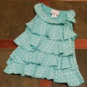 Little Lass pretty dress
